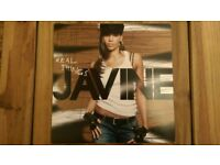 Javine 'Real Things' 12 inch Vinyl Single