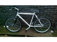 Gents Town bike MTB EXCELLENT CONDITION