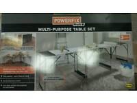 multipurpose table set