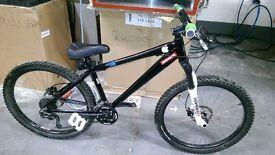 Kona Stuff 15 inch Dirt Jump Bike for Sale!