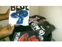 Dr Dee Beat Pills T-shirts Brand New