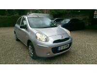 Quick sale! Nissan Micra, 2012, 1 owner ,