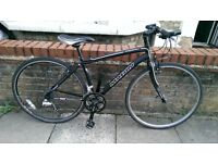 "Marin Fairfax ALP Series 17""/44cm Aluminium Hybrid Bike"