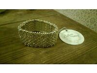Gold Oasis Bracelet