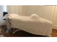 Beauty Bed/Table
