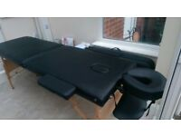massage table 14-15kg