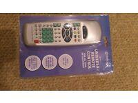 Mercury Universal Remote Control