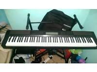 Casio cdp200 digital piano.