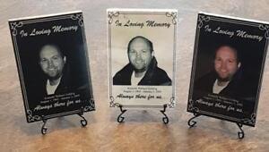 Mantelpiece Memorials