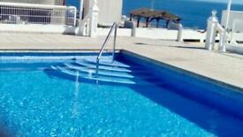 Holiday apartment in tenerife/ los cristianos
