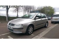 Fiat Stilo 1.2 16v Active 5dr Hatchback