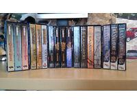 DnD Drizzt Collectors edition novels