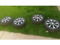 alloy wheels 15inch