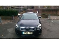 Toyota Avensis with Full Service History ! Don't miss out !