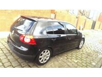 04 VOLKSWAGEN GOLF