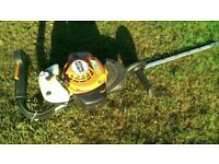 Stihl HS86R Petrol Hedge Trimmer / Cutters