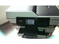 Brother MFC J6920DW A3 muiti function office, printer ,scan, and fax - spores or repair