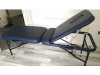 Affinity massage table