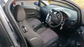 2008 Vauxhall Corsa sxi edition - 57K miles - MOT till October 2018