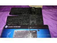 FREE keyboards