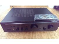 Denon PMA 355Uk Amplifier, Nice condition and with remote