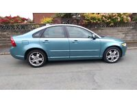 Volvo S40 2.0D SE Manual 4Dr 2008