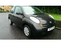 2004 NISSAN MICRA 1.0 * ONLY 69000 MILES *