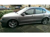 2003 Seat Leon Cuppa r for sale