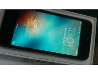 i phone 5 s great condition