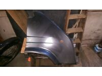 Ford Transit MK5 Smiley New Unused R/H Front Wing.