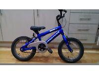 Boys bike MX14 Ridgeback