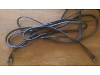 Phono Lead (4 Meater Long)