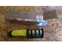 Crofton (Aldi) knife sharpener