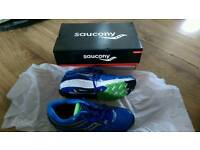 Saucony 'Guide 9' running trainers - RRP £114.99