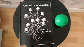 Contact Juggling Beginners Set