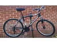 "Salcano Bicycle 26"" Wheels Fully Working"