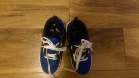 Girl, Boy, Child, Sidewalk Wheeled 'Wheelies' Skate Shoes size: junior 1 (EUR 33)