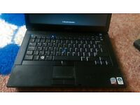 DELL E6400 WIN 7 4GB 160 GB HDD