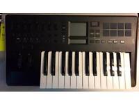 Korg Taktile 25 Midi Keyboard