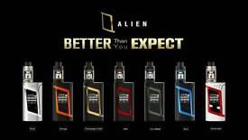 Smok alien 220w kit - all colours -