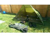 carp fishing in berkshire | fishing equipment for sale - gumtree, Reel Combo