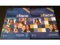 Face2face Cambridge B1 second edition