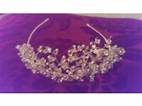Lovely Tiara for sale £60 ovno