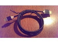 Brand New HDMI 1.4 A to D cable