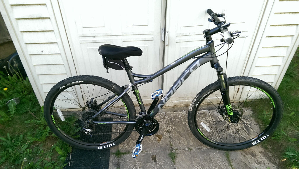 Norco Storm 7 2 Mountain Bike For Sale In Basingstoke Hampshire