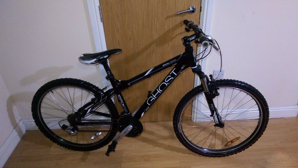 Ghost Se 1200 Special Edition Mountain Bike In Toxteth