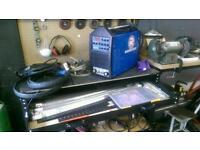 R-TECH 200amp AC/DC Tig Welder