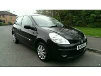 2008 RENAULT CLIO 1.2 EXTREME * ONLY 63856 MILES *