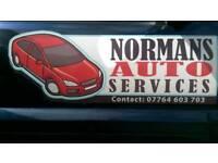 Normans Auto Servives