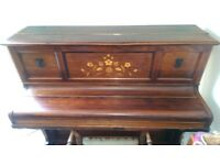 Upright Piano 4 Sale, great condition